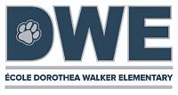 École Dorothea Walker Elementary logo